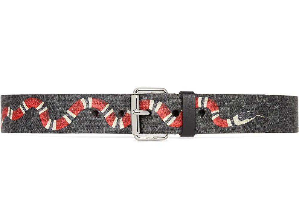Gucci-GG-Belt-With-Kingsnake-Print