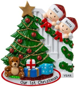 personalized christmas ornaments hobby home accessories