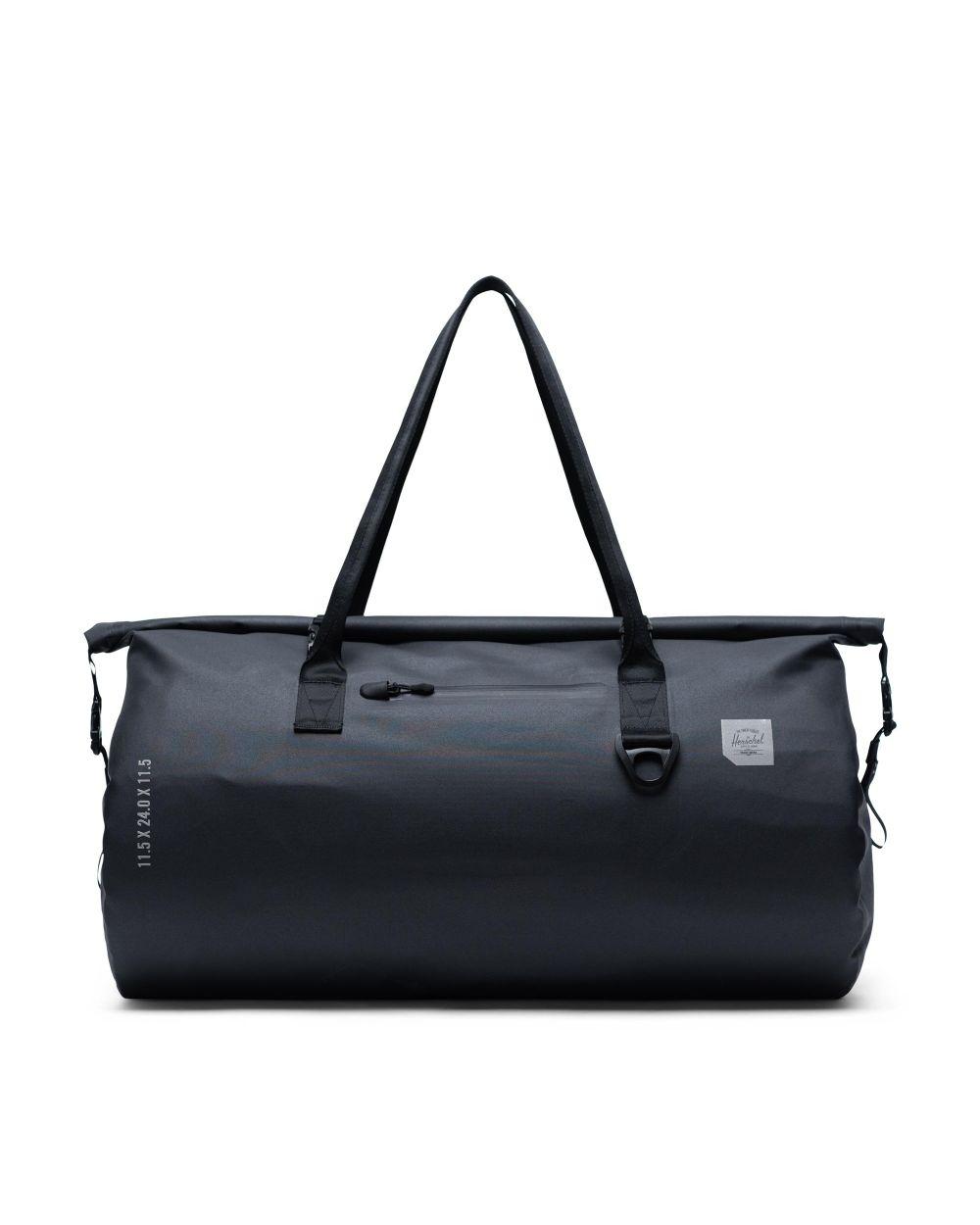 Herschel Supply Co Coast Duffle weekender bag; best weekender bags