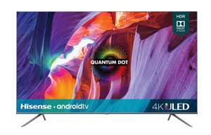 hisense 75-inch tv