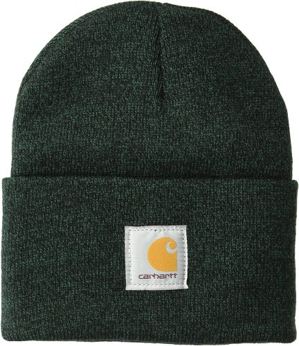 Hunter Green Carhartt Beanie