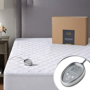 heated mattress pad hyde lane