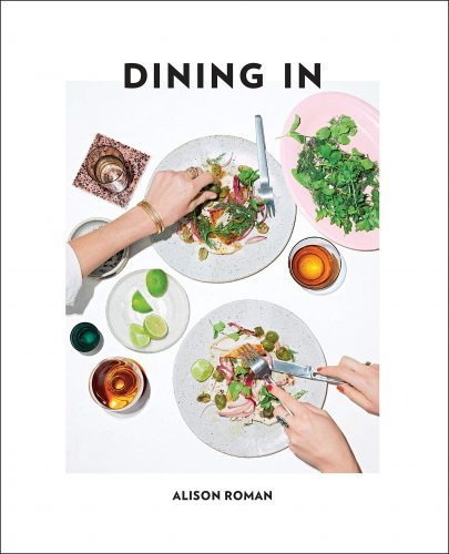 dining in cookbook, best books to give as gifts