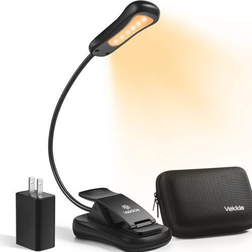clip on lamp