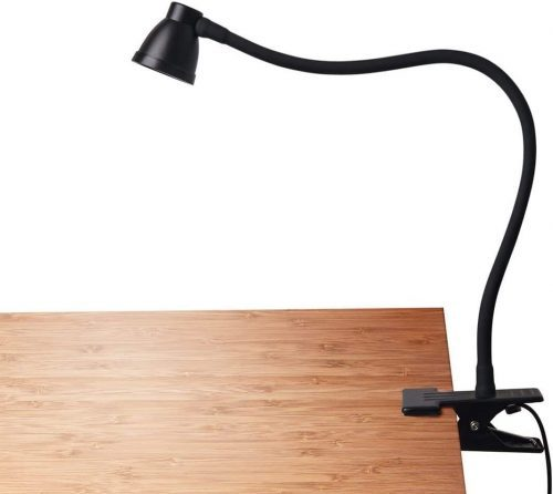 desk clamp on lamp