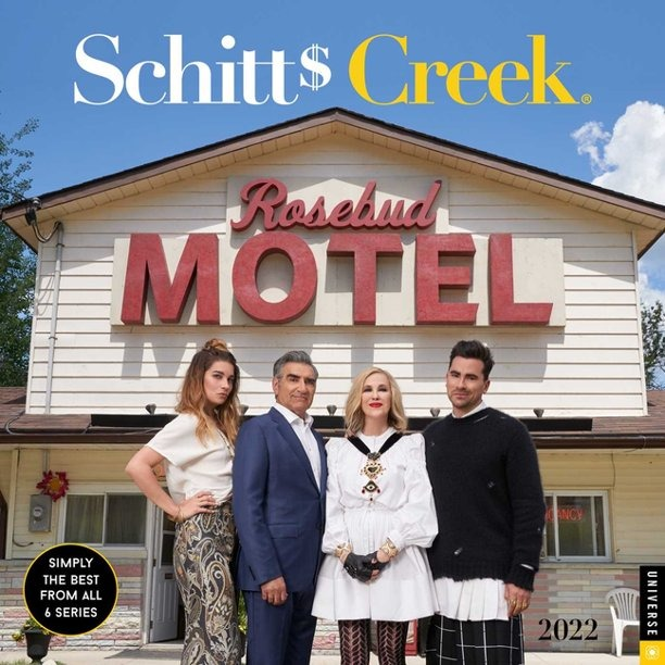 ITV-Ventures-Schitts-Creek-2022-Wall-Calendar