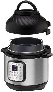 air fryer black Friday deals - Instant Pot Duo Crisp Pressure Cooker