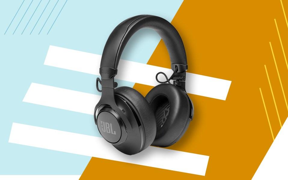 jbl club 950 headphones reviews