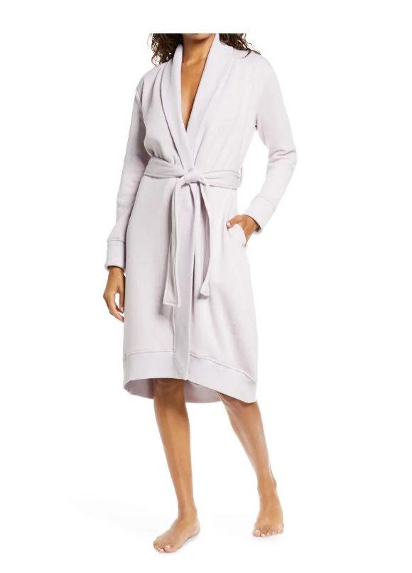 Karoline Fleece Robe by UGG