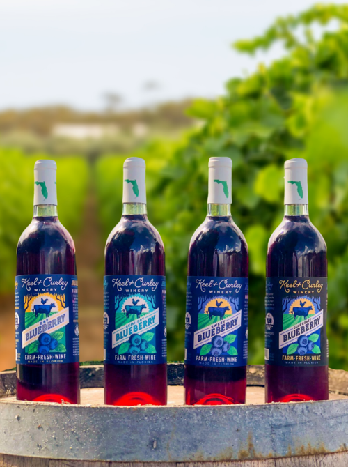 Keel-Farms-Taste-the-Blues-Blueberry-Wine-Collection