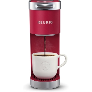 Keurig K-Mini coffee maker, single serve coffee maker