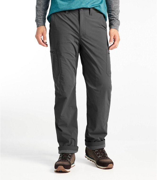 L.L-Bean-Cresta-Fleece-Lined-Hiking-Pants
