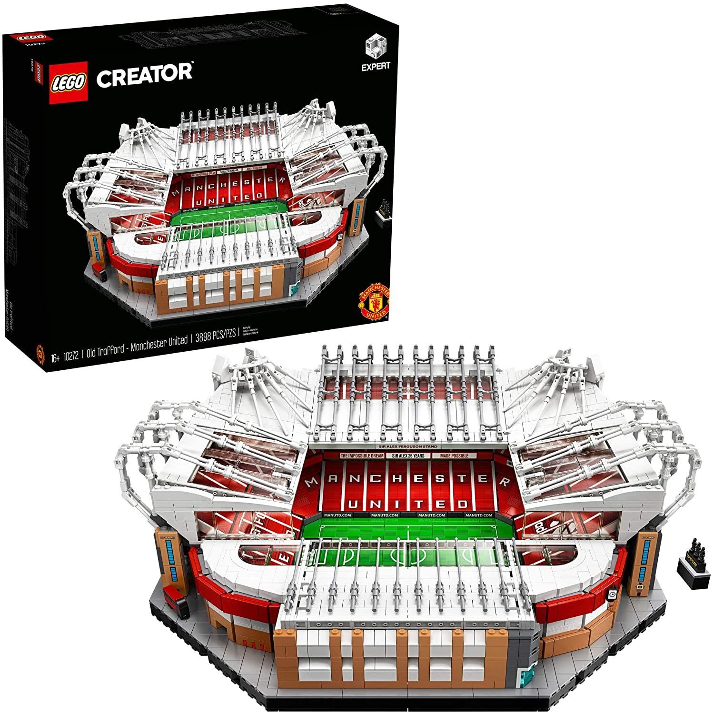 LEGO Creator Expert Old Trafford