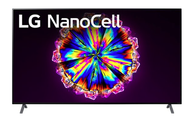 lg nanocell 90 series 75-inch tv