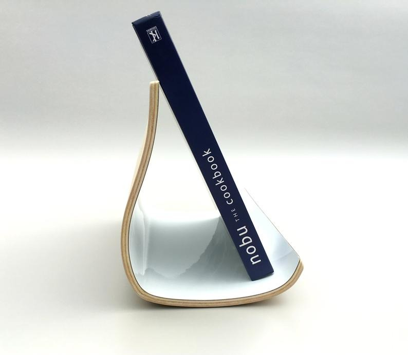 cookbook stand, best gifts for bookworms