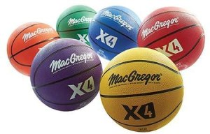 best basketball macgregor