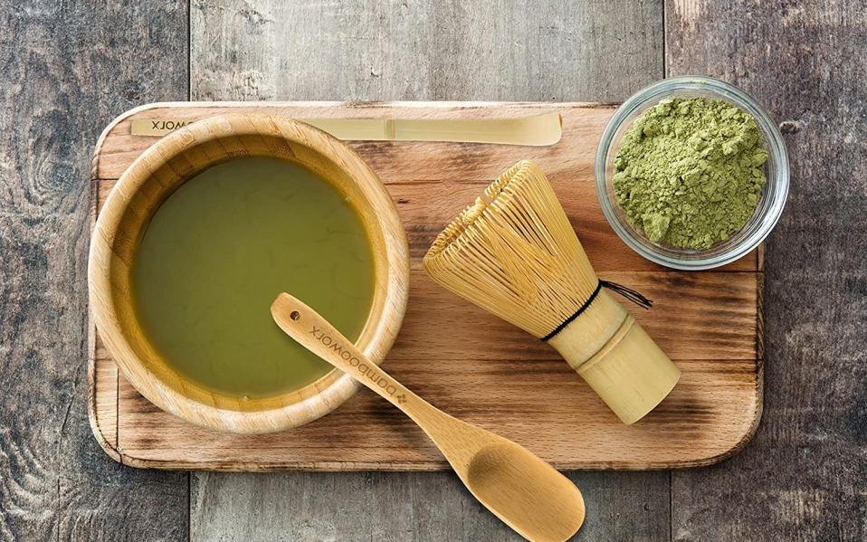 Matcha Tea Tools