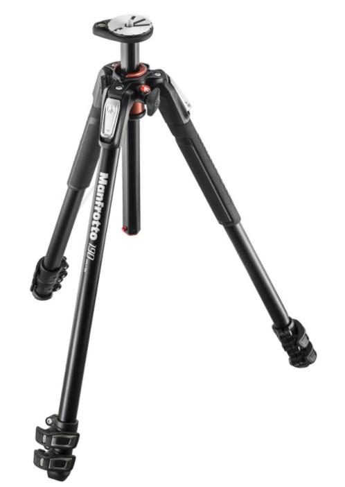 manfrotto tripod camera accessories