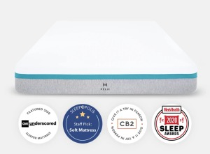 Helix sunset mattress, black friday mattress deals