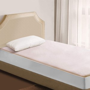 heated mattress pad maxkare