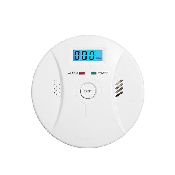 Mighty Rock Carbon Monoxide Detector