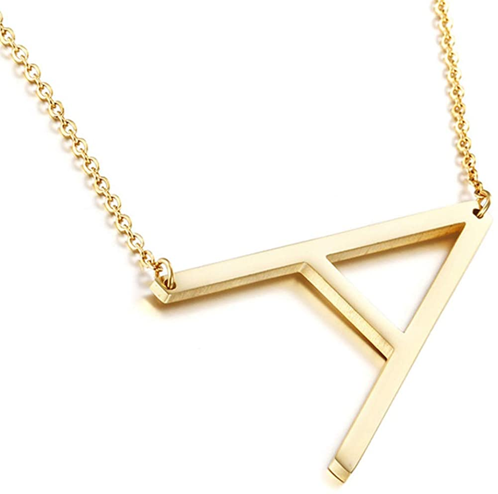 Momol-Sideways-Initial-Necklace