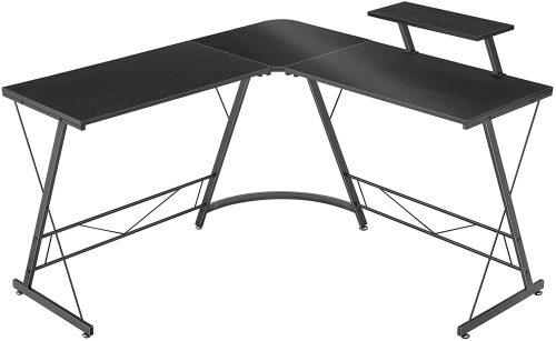 Mr IRONSIDE L-Shaped Desk