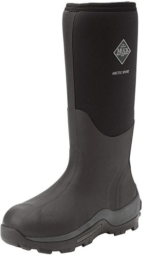 Muck Arctic Sport Rubber Winter Boot
