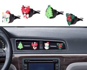 christmas car decorations myminifactory