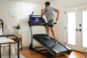 NordicTrack Commercial X32i treadmill, best treadmill
