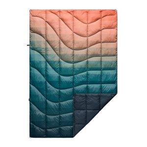 NanoLoft Puffy Blanket, Rumpl Blankets