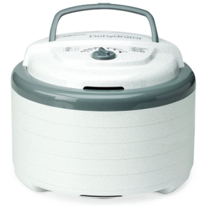 Nesco snackmater pro food dehydrator