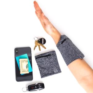 wrist locker wrist wallet, locker lifestyle