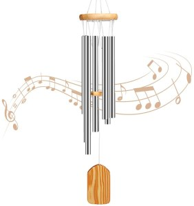 wind chimes pathonor