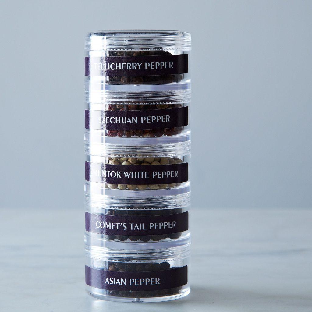 Salt Traders Peppercorn Tower