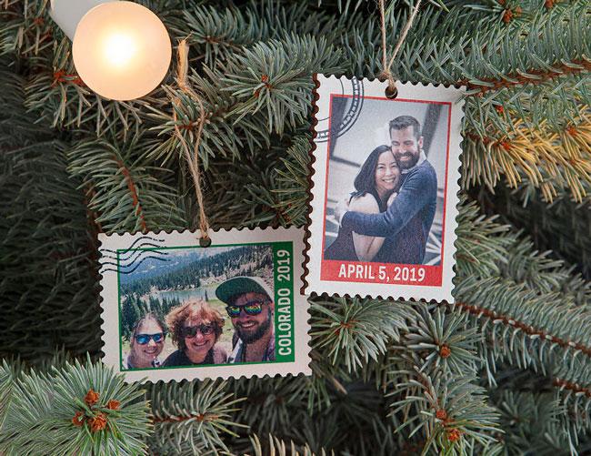 Wedding Ornament Christmas Ornament Ornaments Christmas Ornaments Ornament Glass Ornaments Family Ornament Baby First Photo Ornament