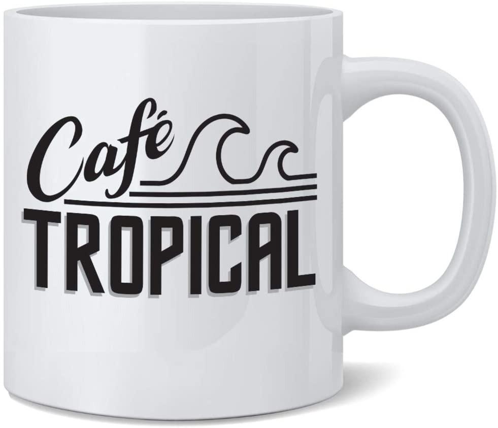 Poster-Foundry-Cafe-Tropical-Mug, schitt's creek gifts