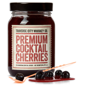 best whiskey gifts premium cocktail cherries