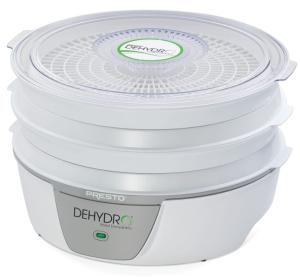 presto 06300 dehydro food dehydrator