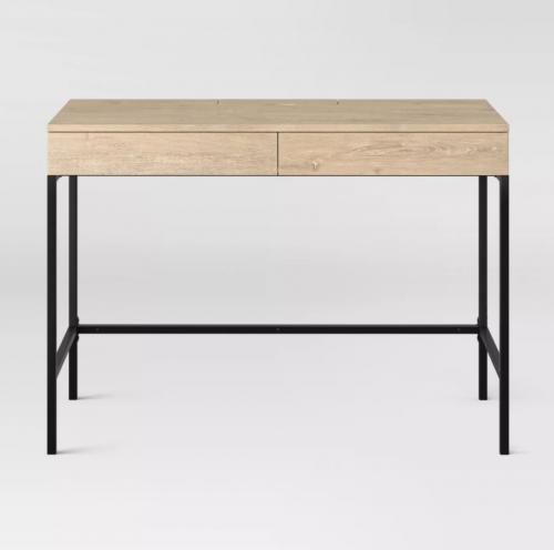 Project 62 Loring Wood Writing Desk