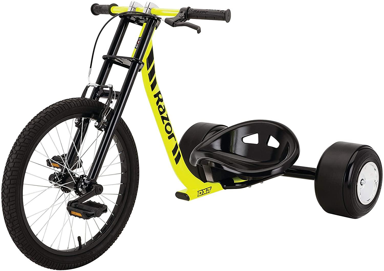 Razor DXT Drift Tricycle