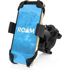 roam universal phone mount, spin bike accessories
