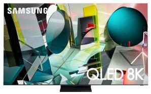 Samsung q950ts 75-inch tv