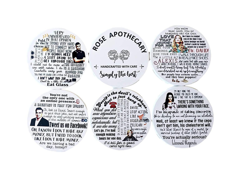 Schitts-Creek-Gift-Ceramic-Coaster-Set