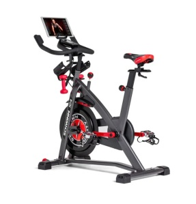 Schwinn IC4 bike, best peloton alternatives