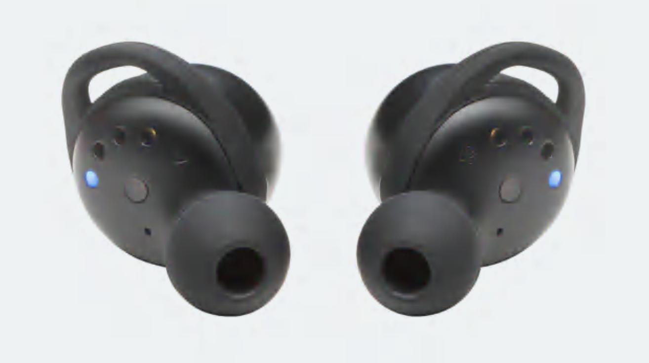 JBL Live 300 TWC earbuds reviews