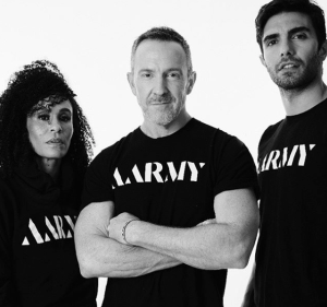 AARMY co-founders