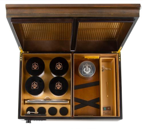 stoner gifts - Original Apothecarry Case