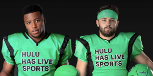 hulu live sports, gifts for sports fans