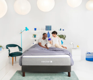 the nectar memory foam mattress, best black friday mattress deals 2020